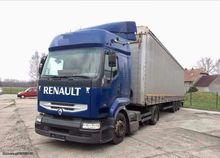 Renault PREMIUM '05