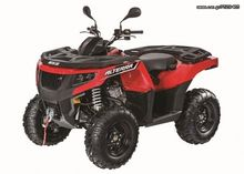 Arctic Cat Alterra 700 rural '1