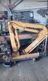 Used Hiab HLK 30 '83