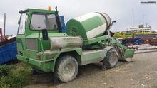 Used Merlo DBM2000 E
