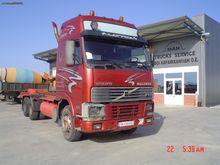 Volvo FH 520 6X4 '01