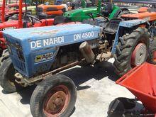 Used DE NARDI 4500 '