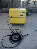 Used Karcher HD 2000