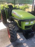 Claas RB 140 '08