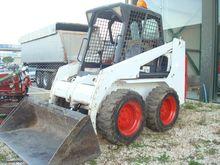 Used Bobcat 753 '01
