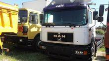 MAN 26463 6X2 '98