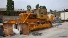 Used CAT D8 H '73 in