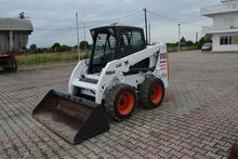 Bobcat S160 HIGH FLOW '06