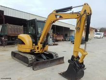 Used CAT 305CCR '06