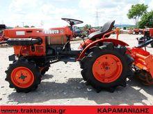 Kubota B 6001 '01