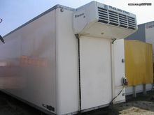 Other CHEREAU '95