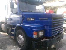 Scania 93 M '92