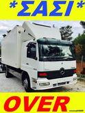Mercedes-Benz ATEGO 1223 1217 1