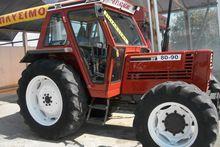 Fiat 80-90 '89