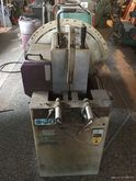 Used SAW ALUMINIUM '