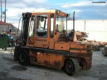 Used Kalmar 6t '85 i