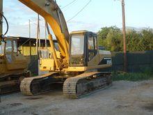 CAT 325LN '95