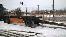 JUNG Fahrzeugbau CA 18 H '97