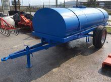 Used Agrotika 5 ton