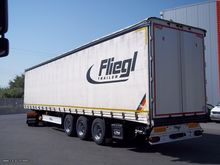 Fliegl coil boats '06