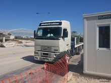 Used Volvo FH12 420