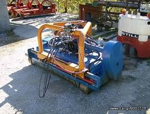 Used Agrimaster FR 2