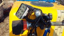 Used VICAR 300 liter