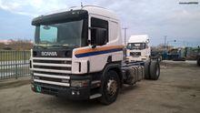 Scania 94D 300 '03