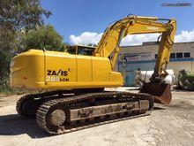 Hitachi ZAXIS 280CLN-3 '08