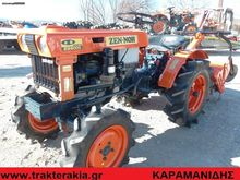 Kubota B 6000 4WD '00