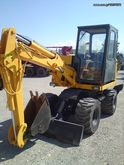 Used Atlas KMB 110 4