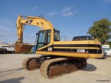 CAT 330B LN '98