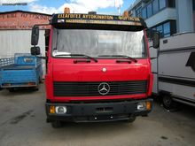 Mercedes-Benz 1117 '92