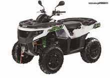 Arctic Cat ALTERRA XT 700 farme