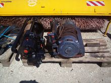 Used RAMSEY WINCH Co