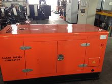 Used Generator 30kva