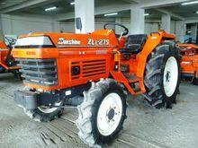Used Kubota zl-1 275