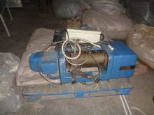 Used Winch DEMAG, 5T