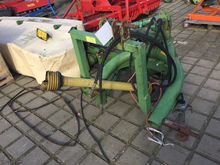 Used Krone AM 403S '
