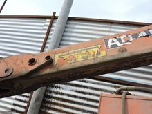 Used Atlas ATLAS '80