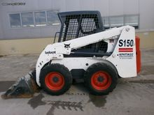Bobcat S150 '05