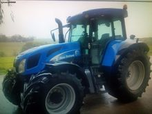 New Holland T7550 /// 196ps '08