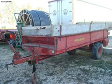 Used Welger 4,0 T '8