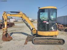 CAT 303 CR '05