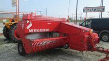 Used Welger 630 WELG
