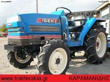 Iseki TA 267 ABAF '09