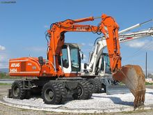 Used Atlas 1404 M '9