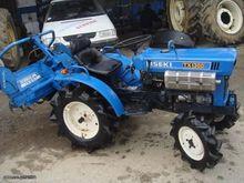 Used Iseki TX 1300 F
