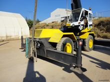 Used Terex P & H OME