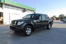 Nissan Navara Greek 4-door '07